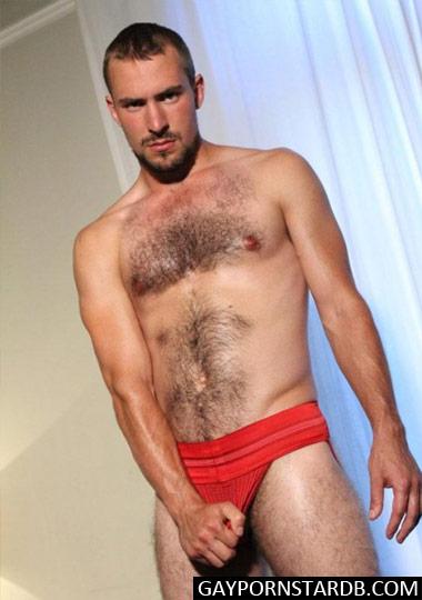 Gay Porn Star Guy Rogers