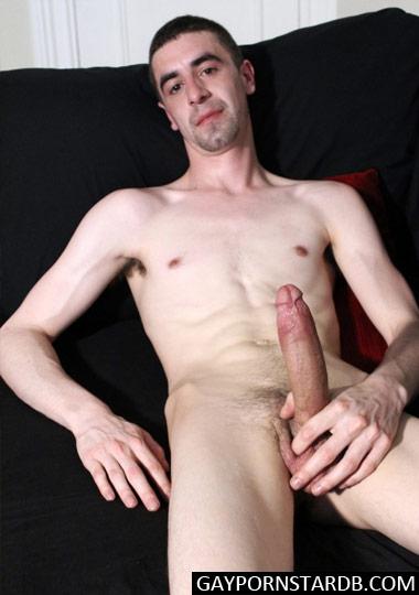 Gay Porn Star McKenzie Stark