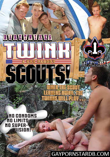 Twink Scouts