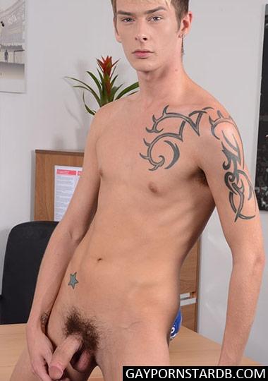 Connor Levi