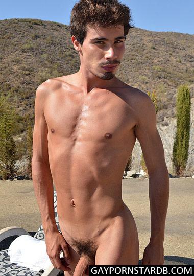 Gay Porn Star Cairo Jordan