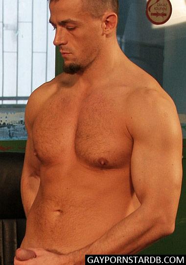 Gay Porn Star Erik Lenn