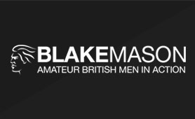 Gay Porn Star Blake Mason