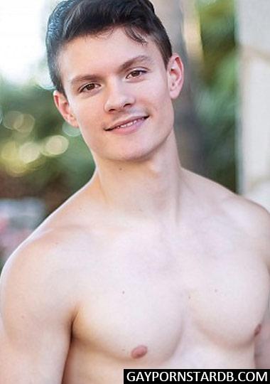 Gay Porn Star Tyler Sweet