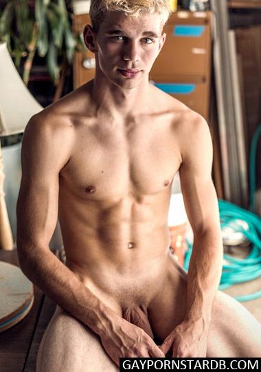 Gay Porn Star Dalton Briggs