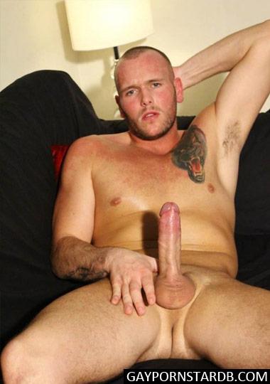 Gay Porn Star Kane Turner