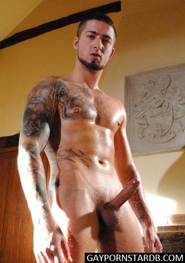 Gay Porn Star Troy Haydon
