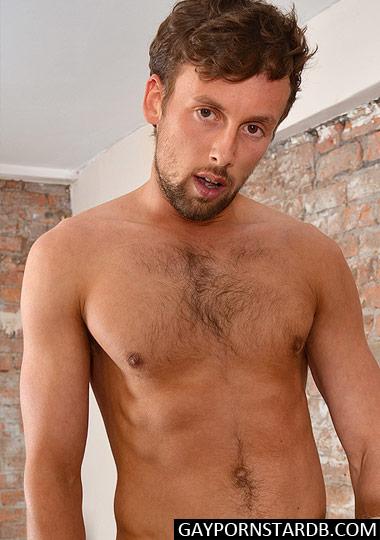 Gay Porn Star Eden Starr