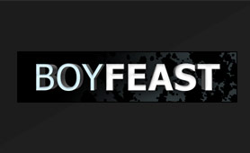 Gay Porn Star Boy Feast