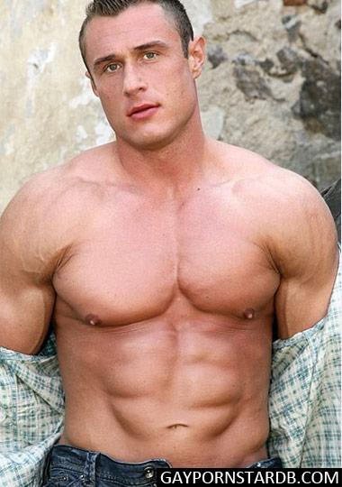 Gay Porn Star Lukas Kingsley