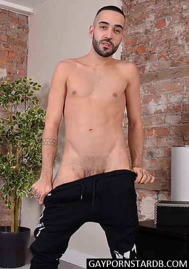 Gay Porn Star Rafa Marco