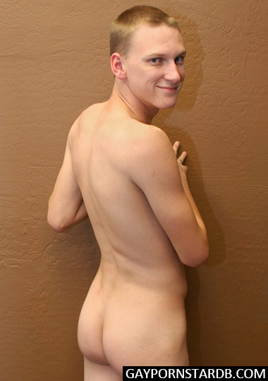 Gay Porn Star Paris Killian